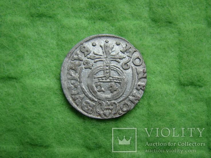 Півторак 1626 р. Георг Вільгельм. Прусія.