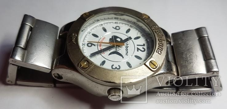 Часы Fishbone water resistant 50 metre J an, фото №3