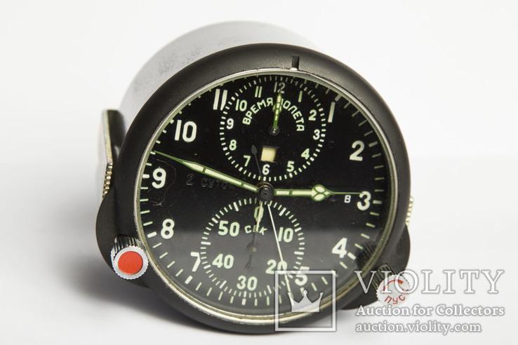 Авиационные часы АЧС-1