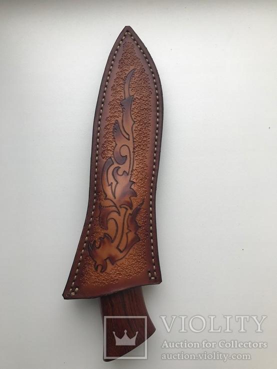 Охотничьий нож