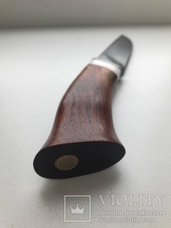 Охотничьий нож, фото №7