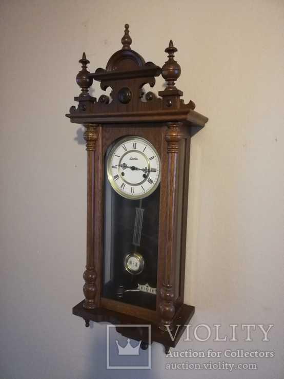 Настінний годинник Lanta