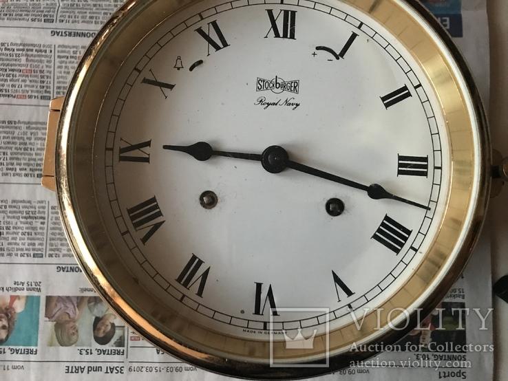 Часы каютные, в ремонт