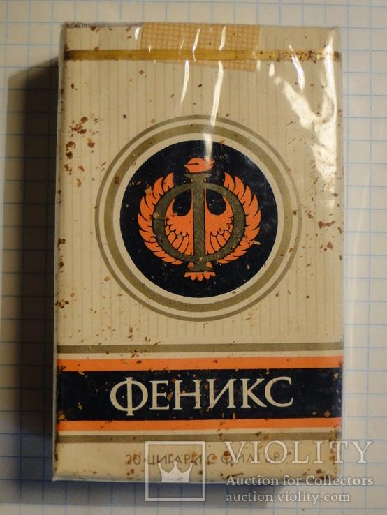 феникс сигареты купить