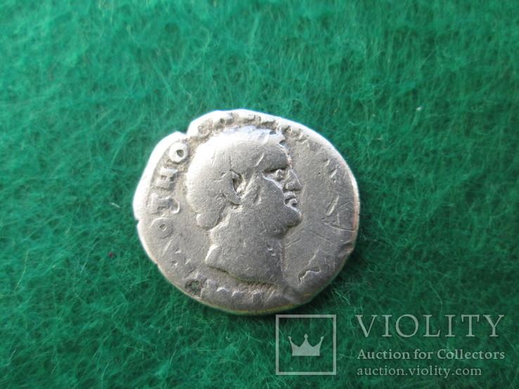 Отон  ( Император январь- апрель 69 г. )