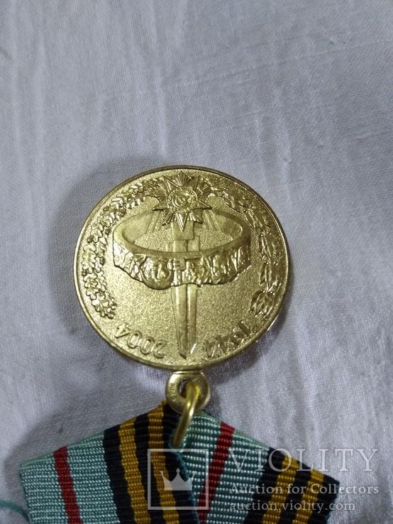 60 лет освобождения Белоруссии., фото №4