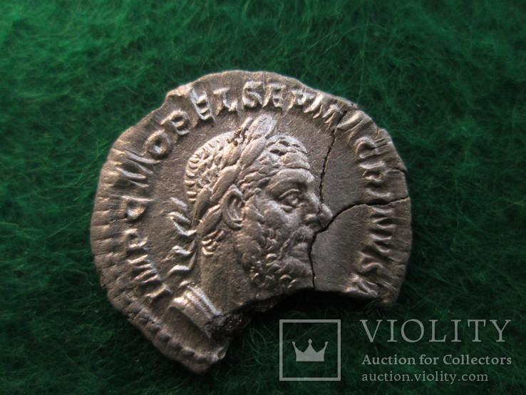Макрин ( Император 217 - 218 г. )