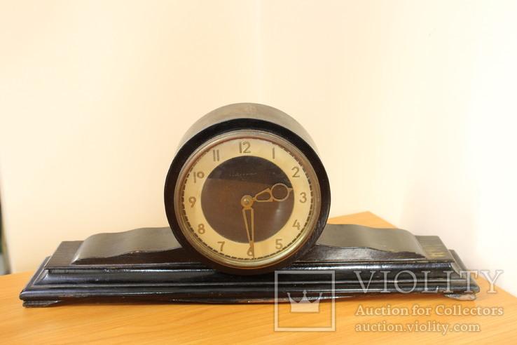 Часы Маяк на ходу