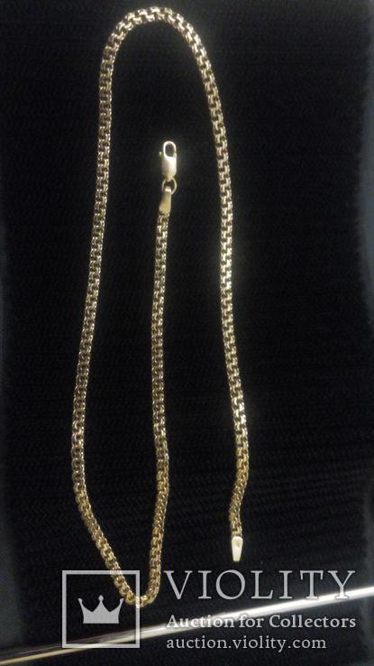 Золотий ланцюжок, фото №4