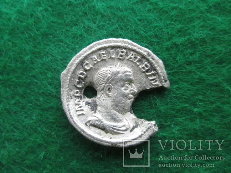 Бальбин ( Император апрель - июль 238 г. )