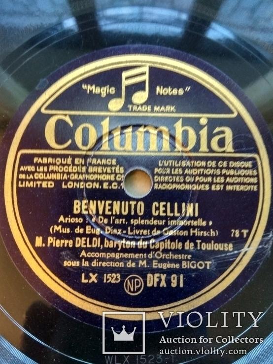 Cellini, фото №2