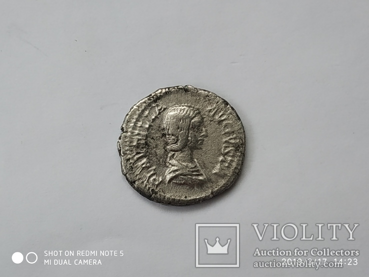 Плаутилла Августа
