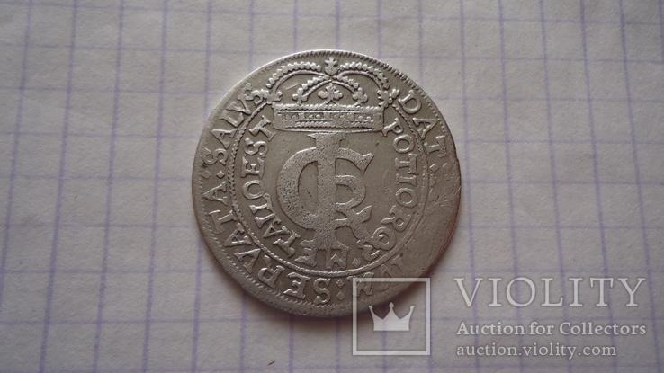 Тымф 1663