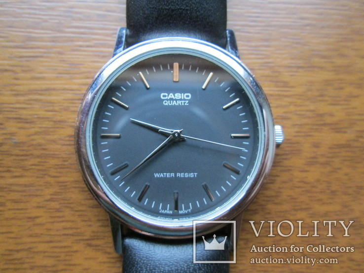 Часы Casio  Japan mov't новые