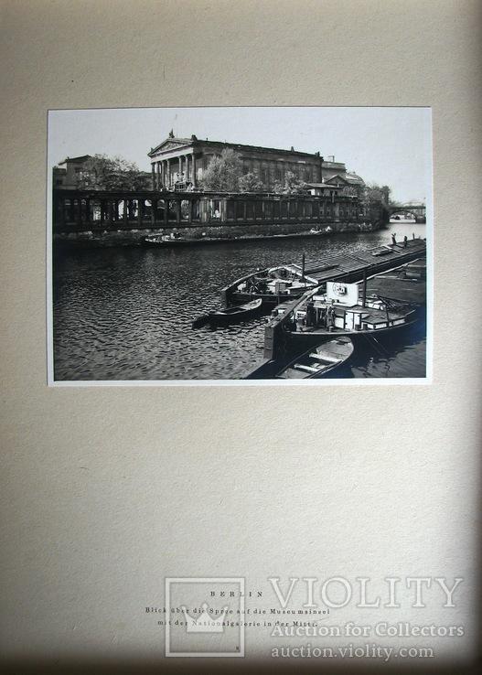 Фото 16 шт. на листах в коробке. Германия, фото №9