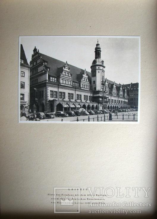 Фото 16 шт. на листах в коробке. Германия, фото №11