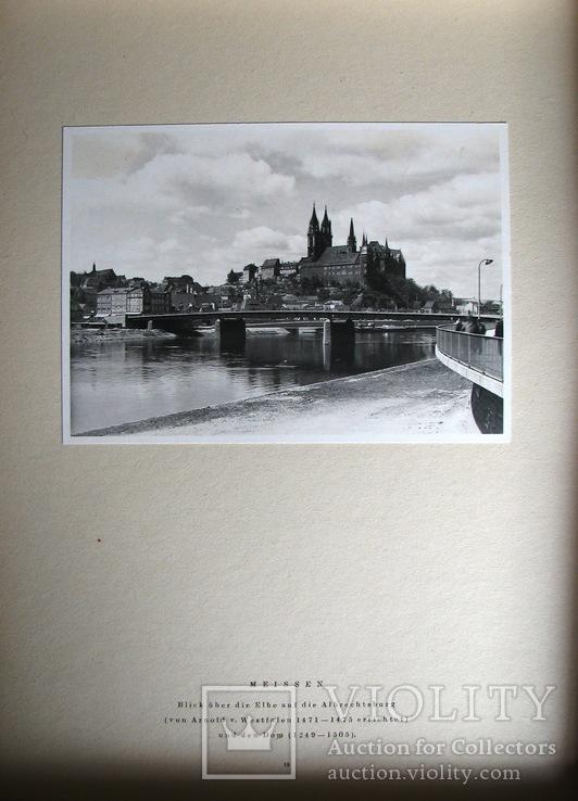 Фото 16 шт. на листах в коробке. Германия, фото №12