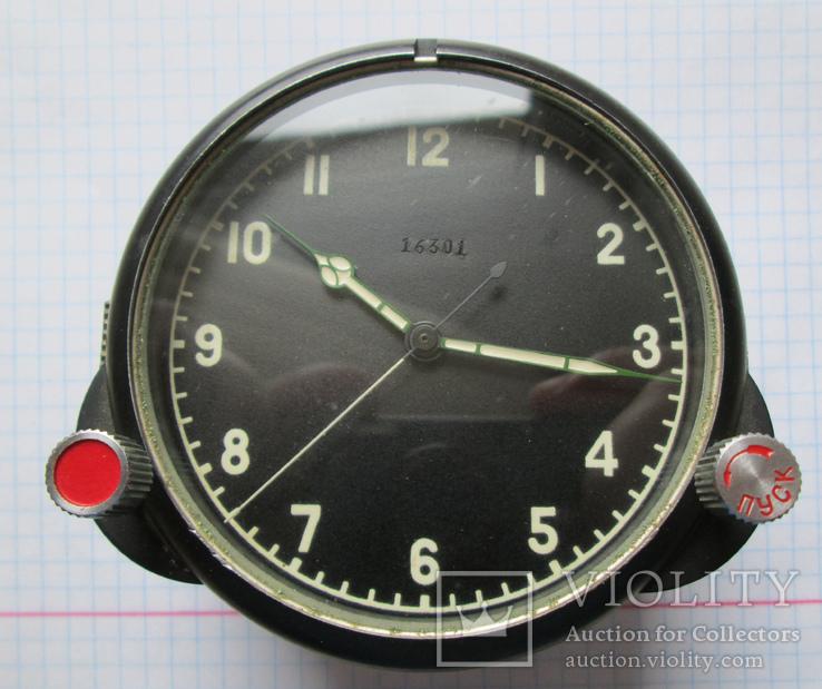 Часы технические типа 122 ЧС.