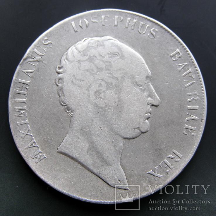 кронталер 1810