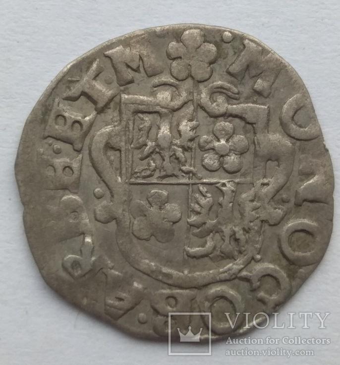 Грошен 1616 года