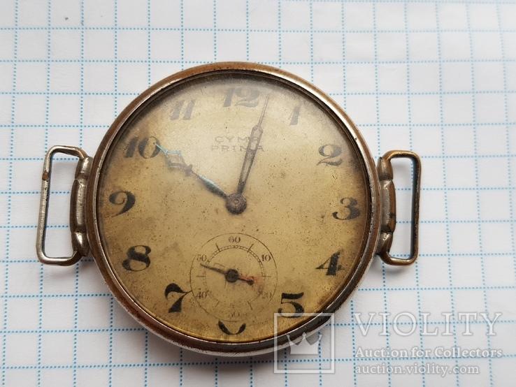 Часы CYMA PRIMA под восстановление