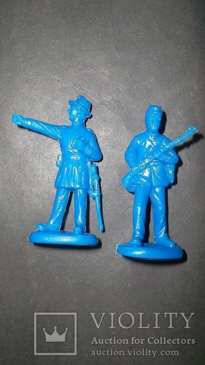 Солдатики - американцы, фото №3