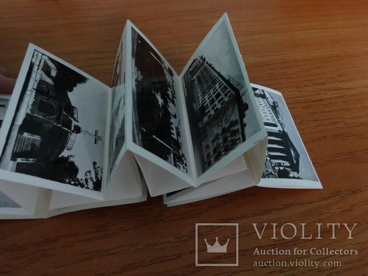 Полтава, мини набор открыток, фото №8