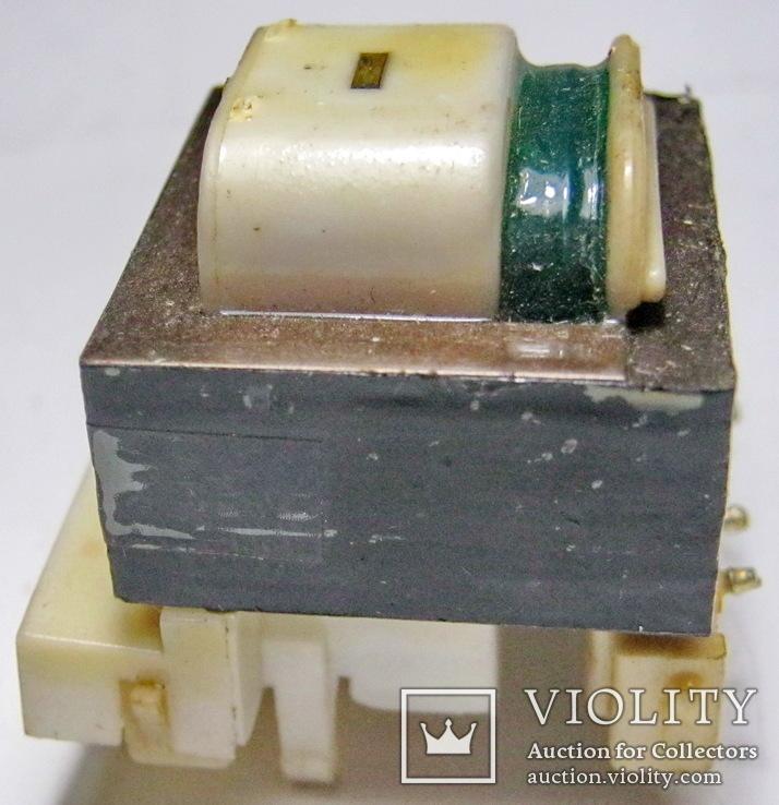 Трансформатор G4C2AAJ00005, фото №3