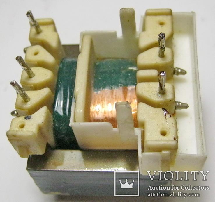 Трансформатор G4C2AAJ00005, фото №5