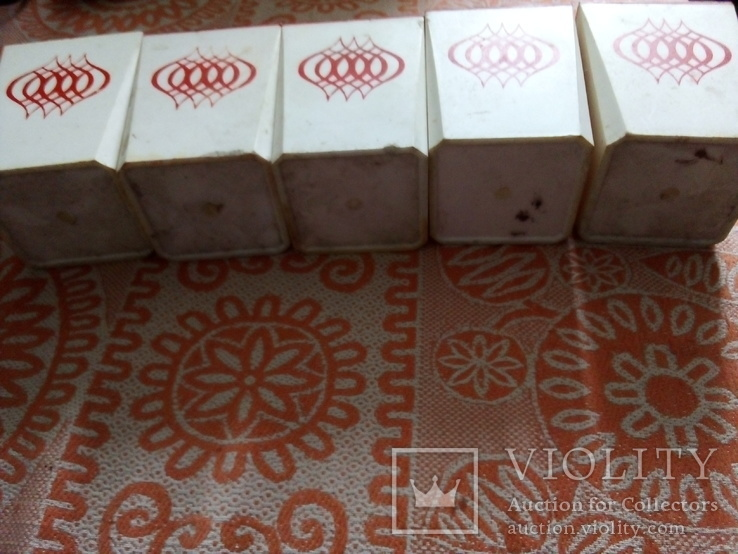 Коробочки для спецый, соли., фото №3