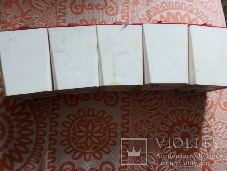 Коробочки для спецый, соли., фото №5