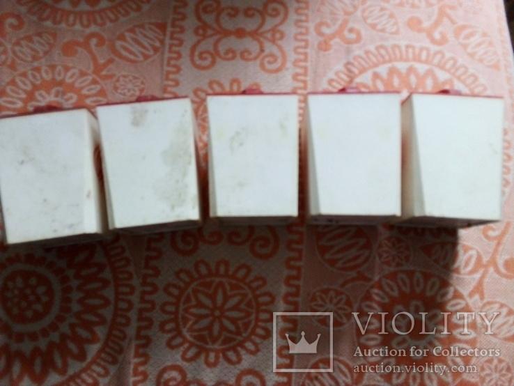 Коробочки для спецый, соли., фото №6
