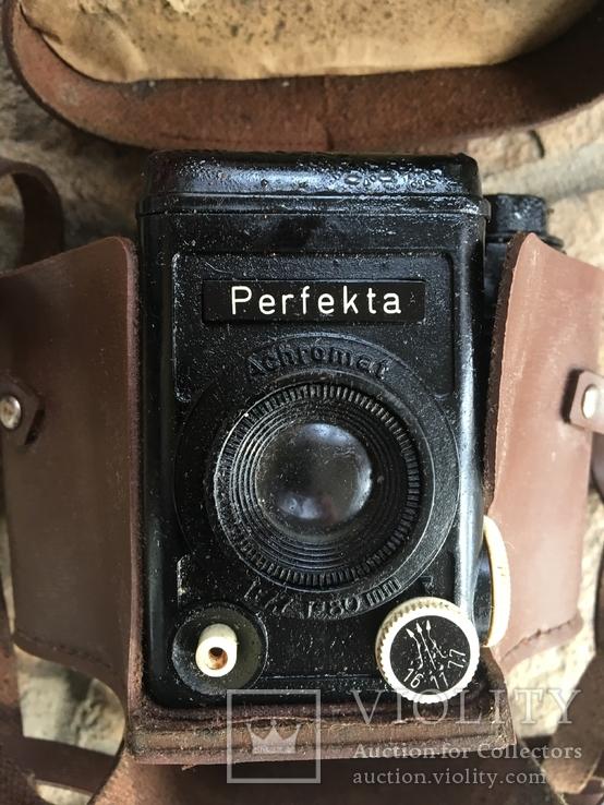 Фотоапарат