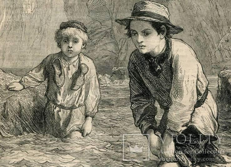Гравюра из издания 1866г