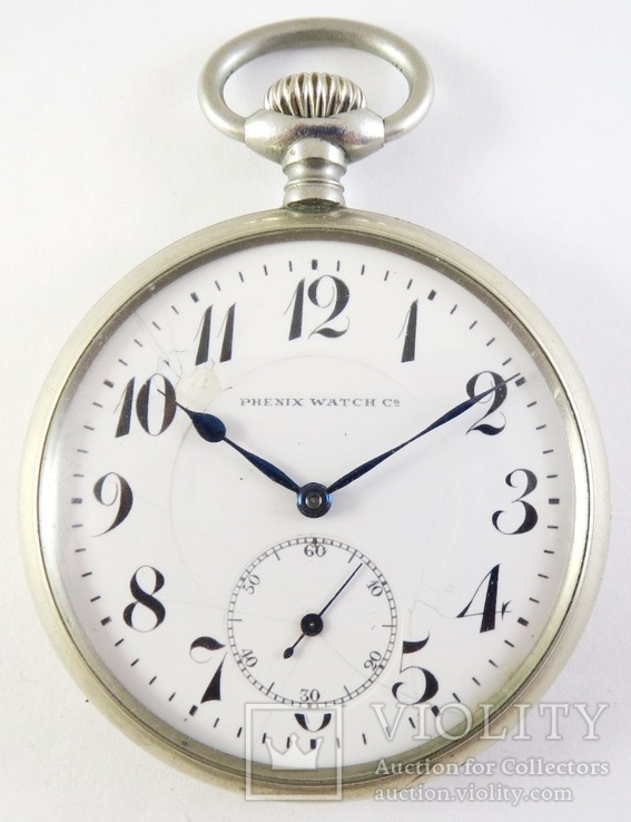 Часы Phenix Watch Co.