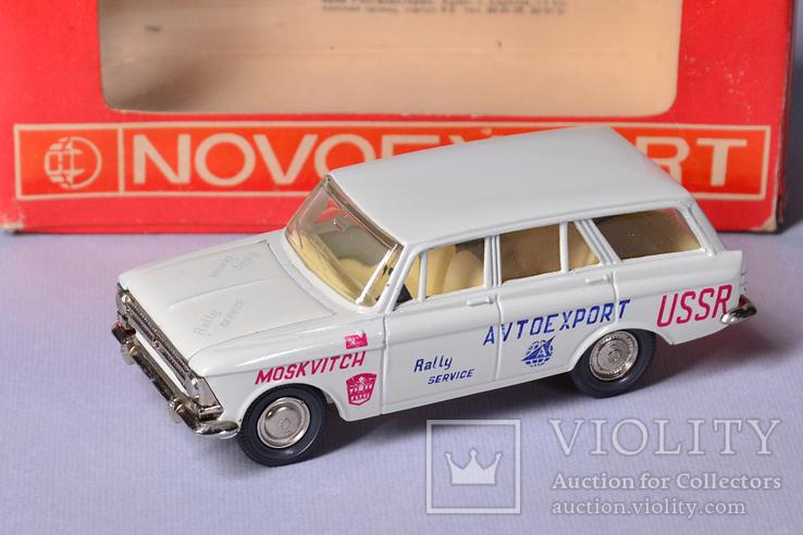 Москвич 426 А4