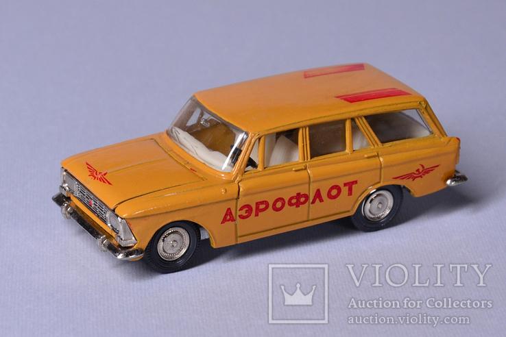 Москвич 426 А3