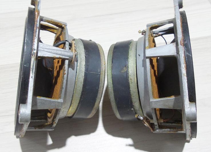 10ГД - 34, Рижский радиозавод, 1981 год., фото №4