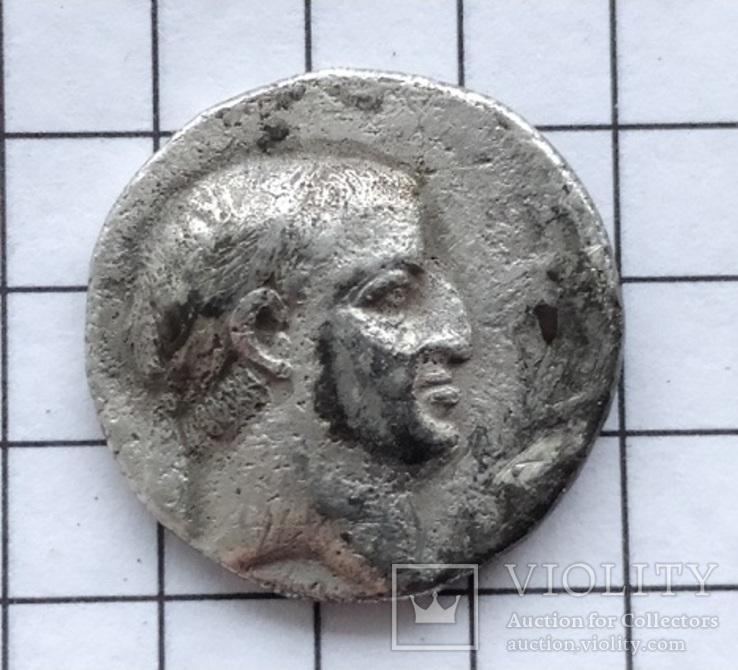 Аріобарзан І Філороманос ( 96-63 рік до н.е.)