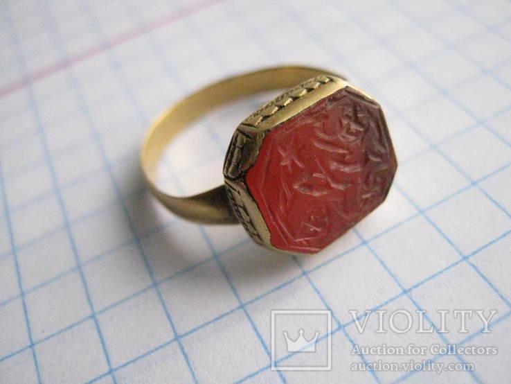 Перстень,Османи