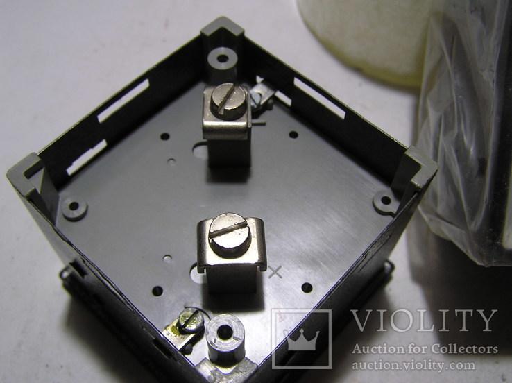 Амперметр 0-12 Ампер. 2 штуки., фото №4