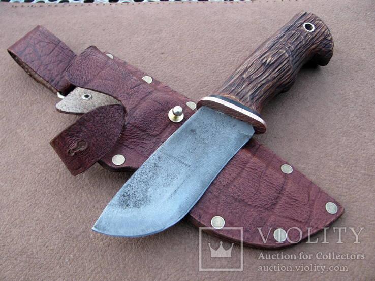Нож III