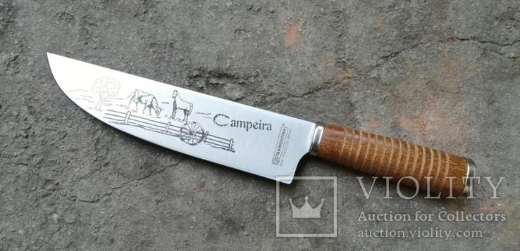 Нож Tramontina Campeira