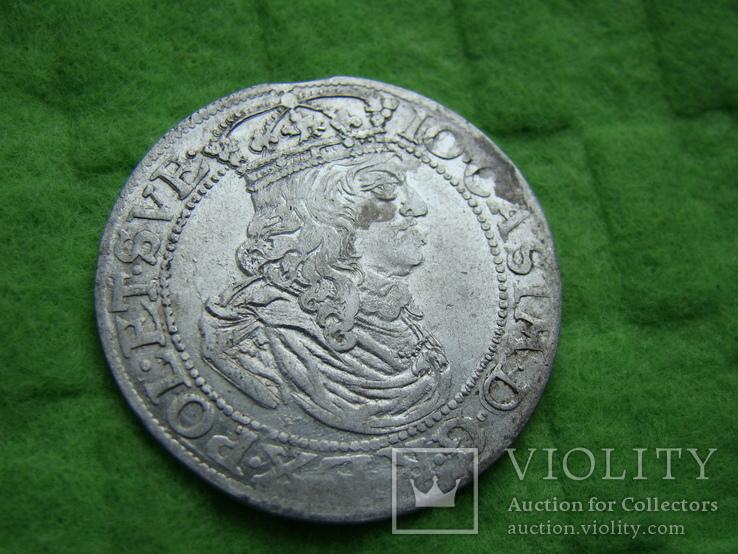 Орт 1659 рік TLB