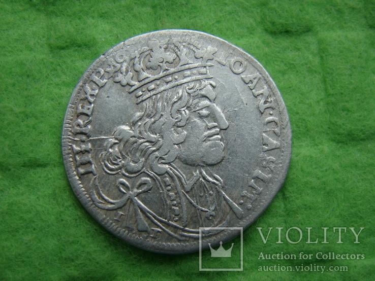 Орт 1656 ІТ ІС Коронний