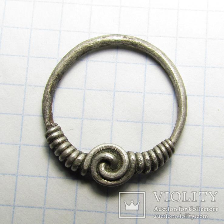 Височное кольцо