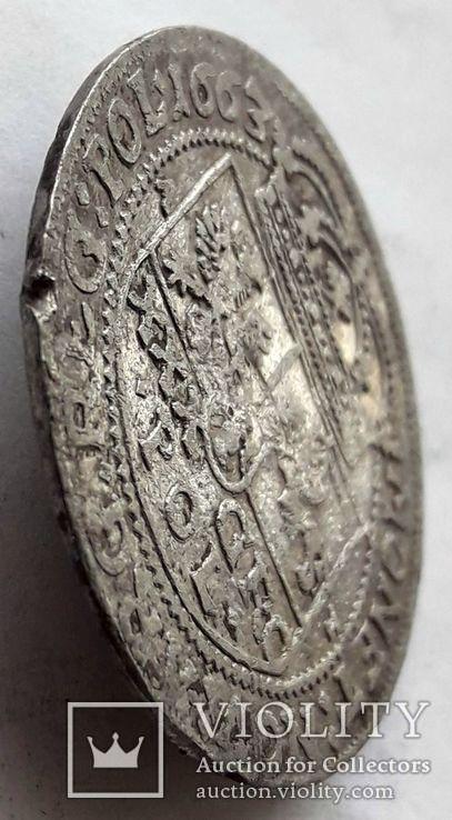 Тымф 1663 г., фото №4