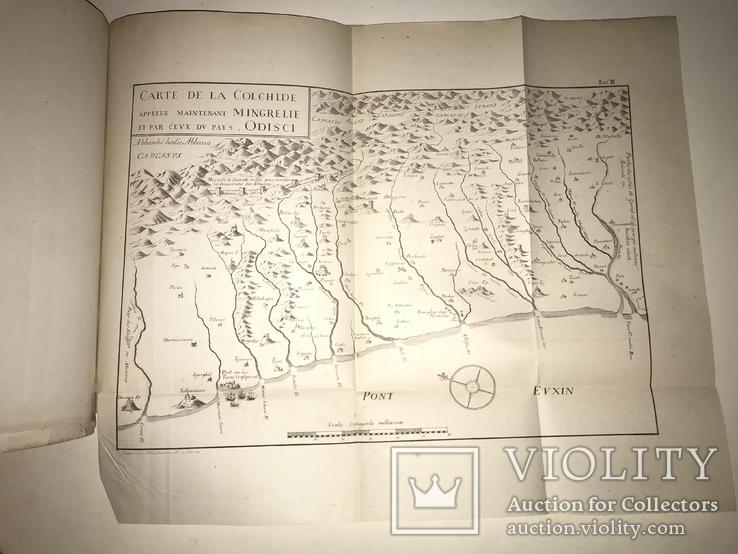 1877 Археология Одесские Древности с литографиями, фото №3