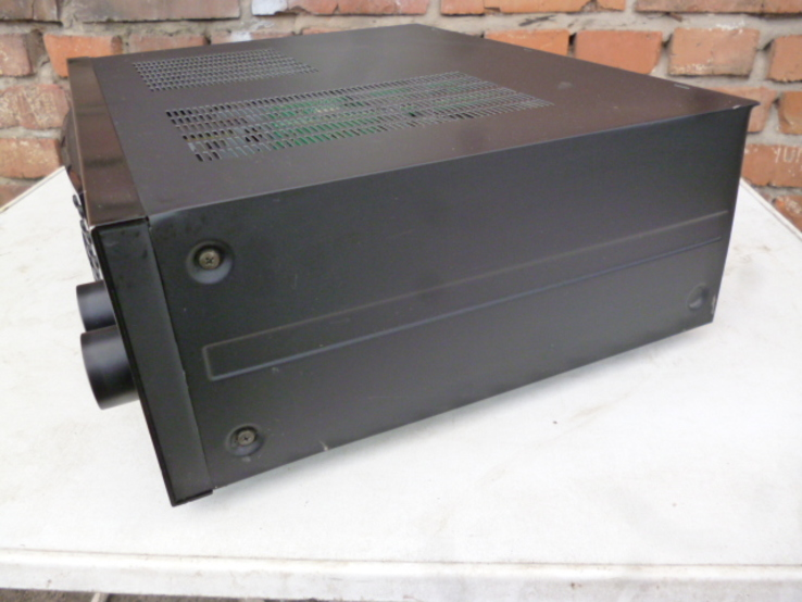 Підсилювач - Ресівер KENWOOD KR-V990D з Німеччини, фото №8