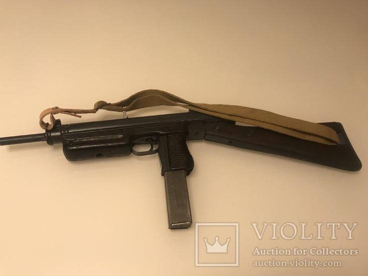 Макет массо-габаритный (ММГ) SA-24, фото №3